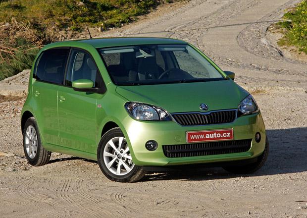Škoda Auto v říjnu prodala rekordních 83.800 aut