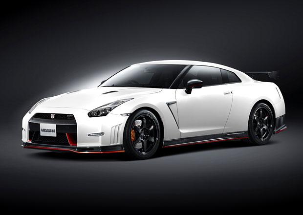 Nissan GT-R Nismo: Nové informace a fotografie (+video)