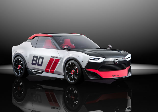 Nissan IDx Freeflow a Nismo: Retro duo vzd�v� hold p�vodn�mu Skyline GT-R