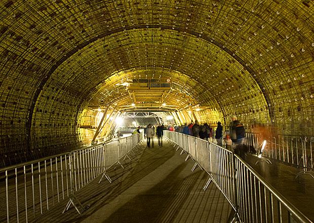 Tunel Blanka: Smlouva mezi Prahou a Metrostavem prý neplatí