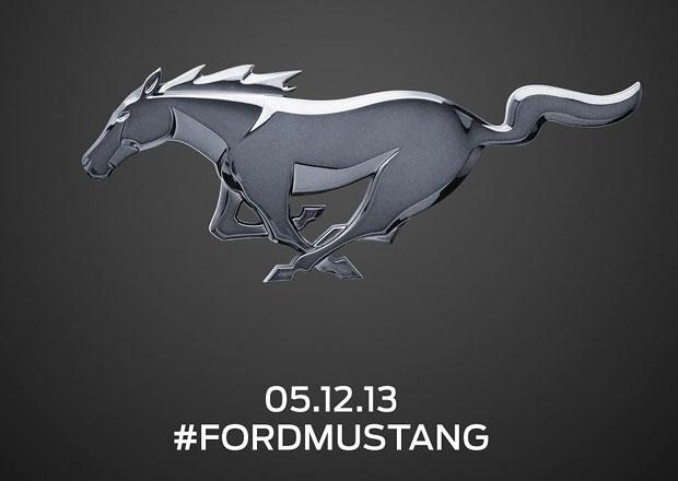 Ford Mustang: Sledujte premiéru online, od 13:00