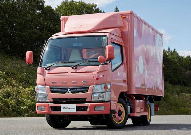 Daimler Trucks Asia investuje 300 milionů eur