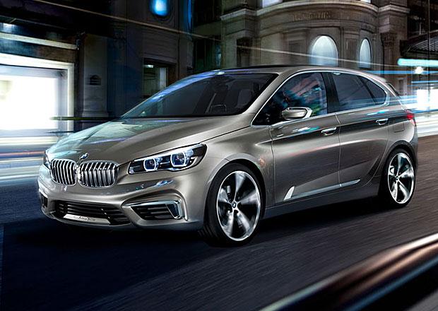 BMW 1 GT: První mnichovská předokolka dorazí v roce 2015