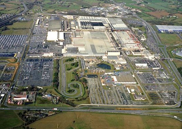 Peugeot bude vyrábět v Rennes nástupce MPV 5008