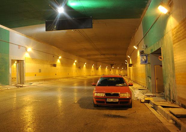 Metrostav se s Prahou nedohodl na řešení dostavby tunelu Blanka