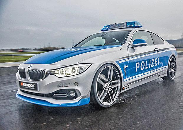 Video: Jak se vyrábí policejní BMW