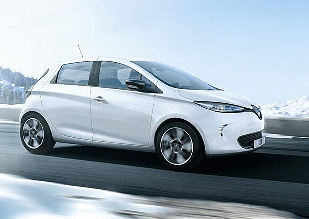 Renault pracuje na plug-in hybridu se spotřebou 2 l/100 km
