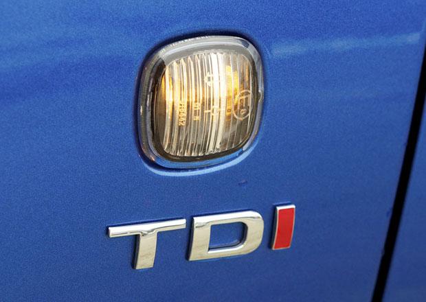 Volkswagen je překvapen úspěchem turbodieselů v USA
