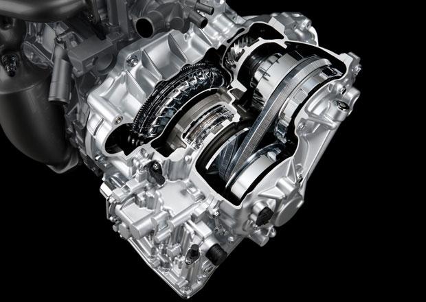 Nissan upraví své kritizované převodovky CVT