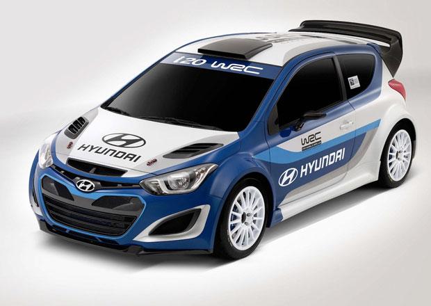 Juho Hänninen, bývalý pilot Škoda Motorsport, bude závodit za Hyundai
