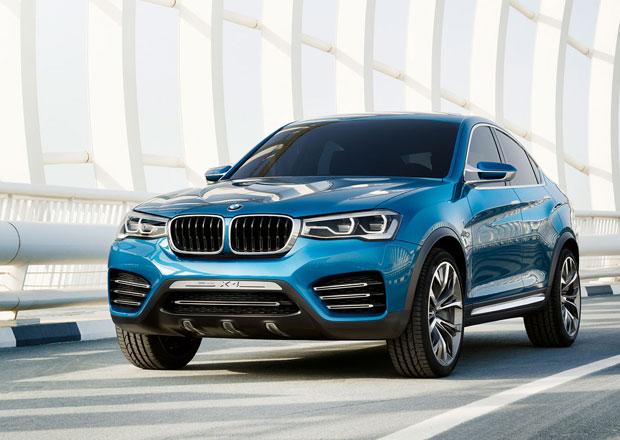 BMW X4 M Performance: Do�k�me se ostr�ho turbodieselu?