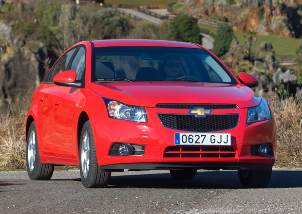 """GM """"posiluje strategii značek v Evropě"""": Chevrolet skončí"""