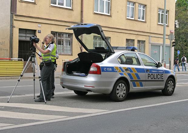 Řidiči, pozor: Policie bude ve středu ve velkém měřit rychlost. Víme, kde!