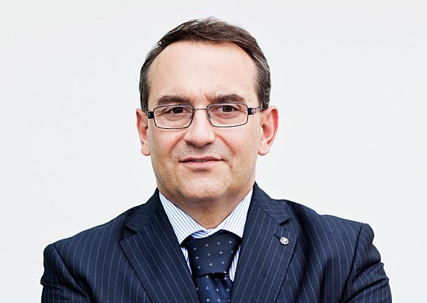 Luboš Vlček novým šéfem Škoda Auto ČR
