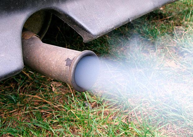 Studie: Vznětové motory mohou za 6% úmrtí na rakovinu plic