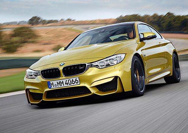 BMW M3 a M4 jsou venku, zatím neoficiálně