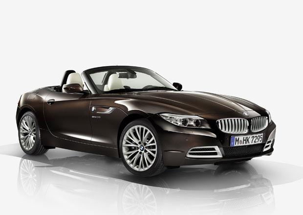 BMW Z4 Pure Fusion Design: Luxusní interiér pro Z4