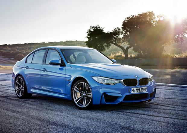 Budoucnost BMW M: Automatické převodovky a výkon do 600 koní