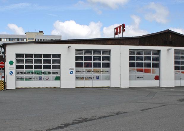 Servisní a garážová technika: Největší STK