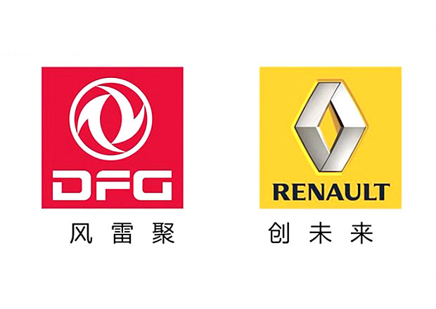 Renault a Dongfeng: Nové SUV pro Čínu již v roce 2016