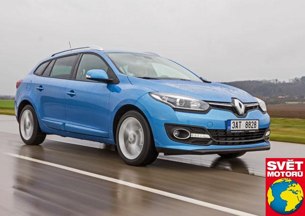 Renault M�gane Grandtour 1.5 dCi