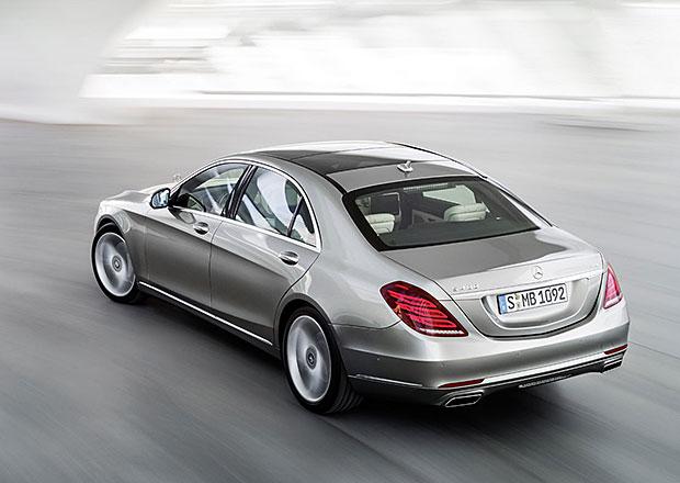 Mercedes-Benz přidává směny, aby pokryl poptávku po nových modelech