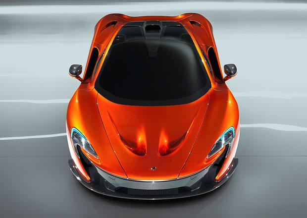 McLaren se chce zbavit st�ra��