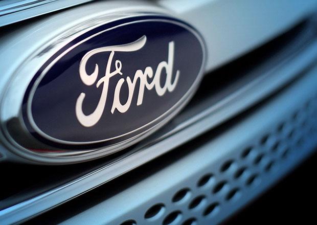 Zisk Fordu bude příští rok pod plánem