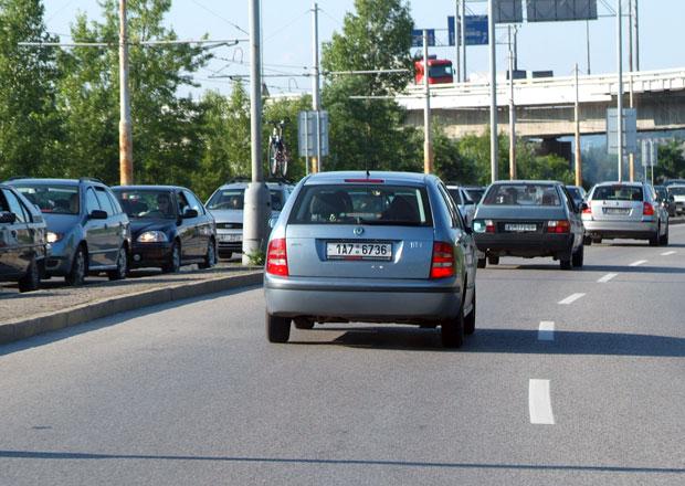 2014: Na dopravu půjde o 6,6 miliardy korun více než letos