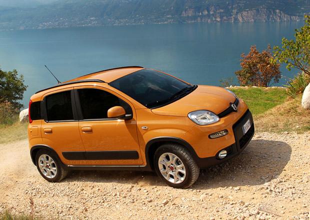 Akcie Fiatu včera vzrostly o16%, díky převzetí Chrysleru