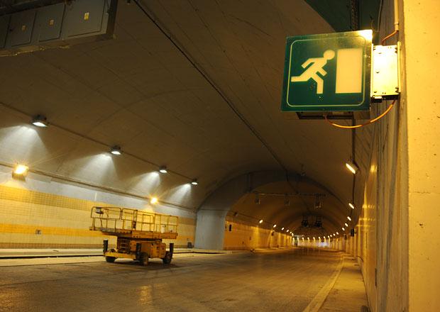 Tunel Blanka: Praha chce podat žalobu na ČKD Praha DIZ kvůli vlastní chybě