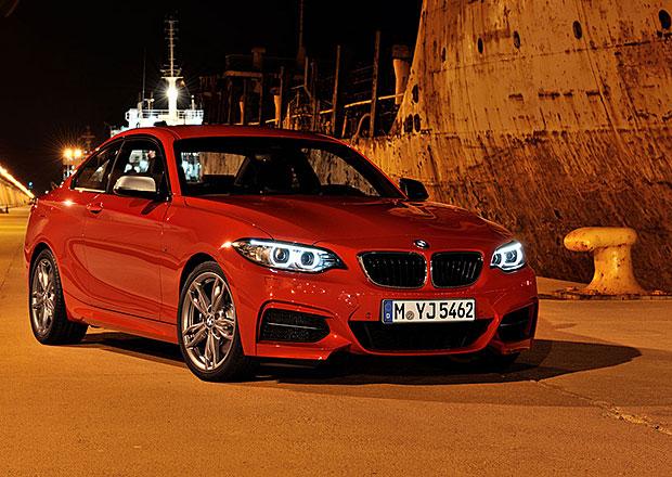 BMW 2 Coup�: V �esku od 775.000 K�