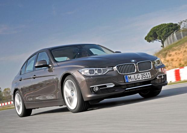 BMW v roce 2013 prodalo 1,66 milionu aut, zůstává jedničkou mezi prémií