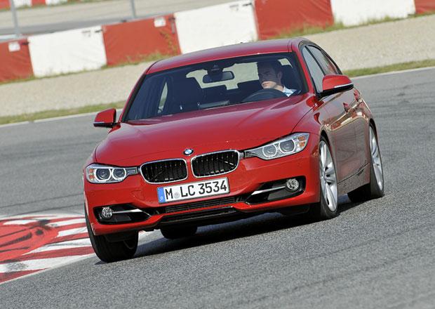 Čína se stala největším trhem pro BMW
