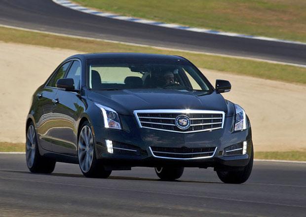 Cadillac ATS-V dostane Twin-Turbo V6 s výkonem 425 koní