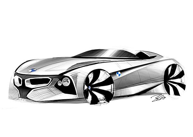 Toyota spolupracuje na vývoji příštího BMW Z4, Supru vyvíjí sama