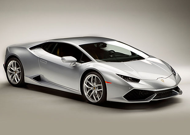 Lamborghini Hurac�n LP 610-4: V�bava, ceny a nov� fotografie