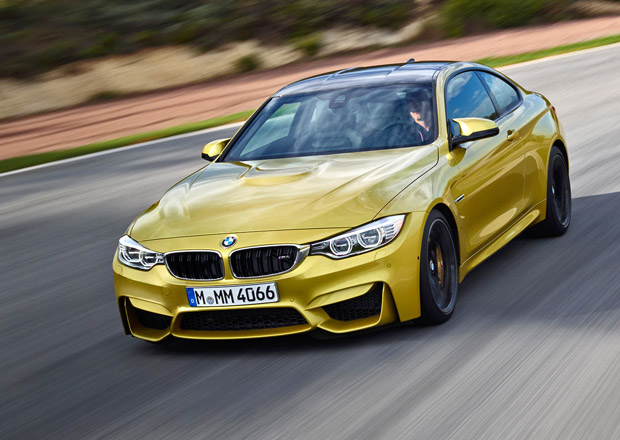 Známe ceny BMW M3 a M4: V Česku od 1.822.500 Kč