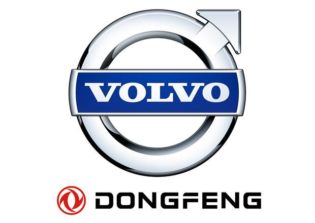 Volvo může v Číně založit společný podnik s Dongfeng