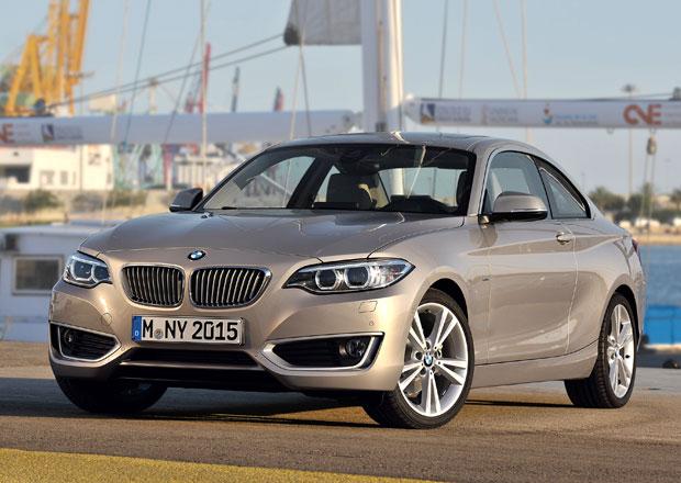Novinky BMW: 218d, 225d, dieselové šestiválce pro 3 GT a xDrive pro 4 Cabrio