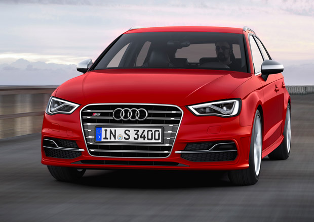 Audi S3 Plus: Máme se těšit na 370 koní?