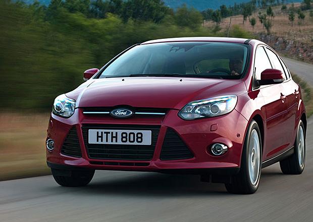 Ford Focus: Úsporná verze s 1.0 EcoBoost 99 g stojí 354.990 Kč