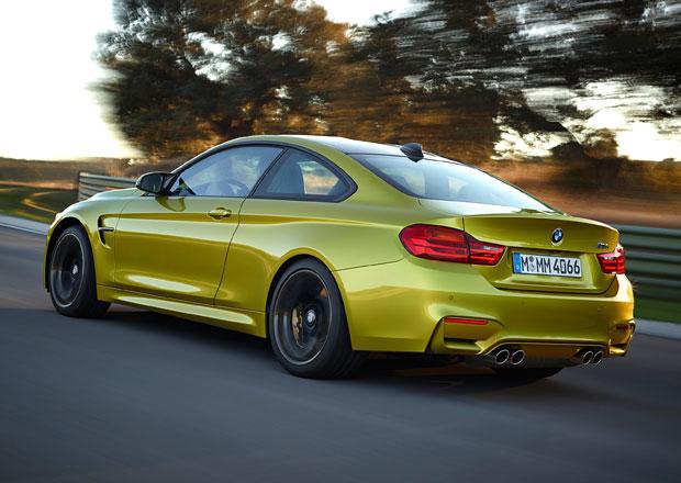 BMW M3 a M4 CSL nebudou