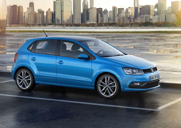 Volkswagen Polo zat�m z�stane v�rn� 1.2 TSI, nov� t��v�lec doraz� pozd�ji (kompletn� technick� data)