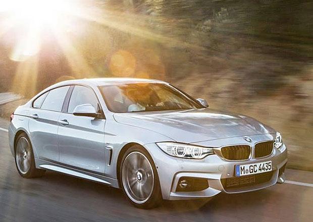 BMW 4 Gran Coupé: Trojka ve sportovnějším hávu přijíždí