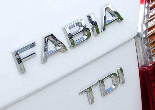 Škoda Fabia III: Premiéra konceptu již v Ženevě, litrový tříválec jako základ