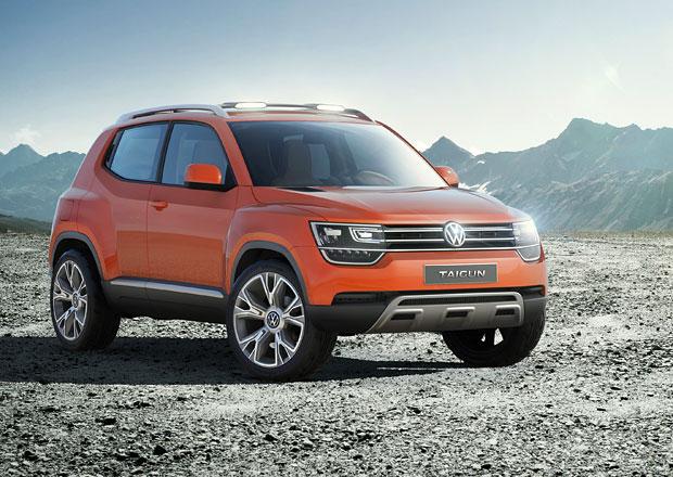 Volkswagen ztrojnásobí nabídku svých SUV