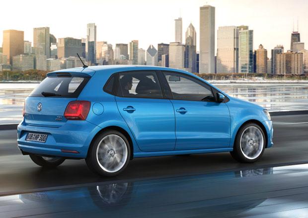 Volkswagen Polo 2014 se začne prodávat v dubnu: Kompletní české ceny