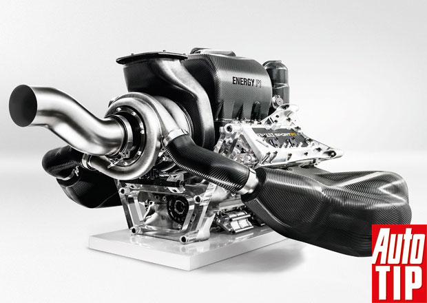 Motory pro formuli 1: Bude to pořádná revoluce
