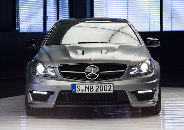 Mercedes-Benz C 63 AMG: V příští generaci i jako kabriolet